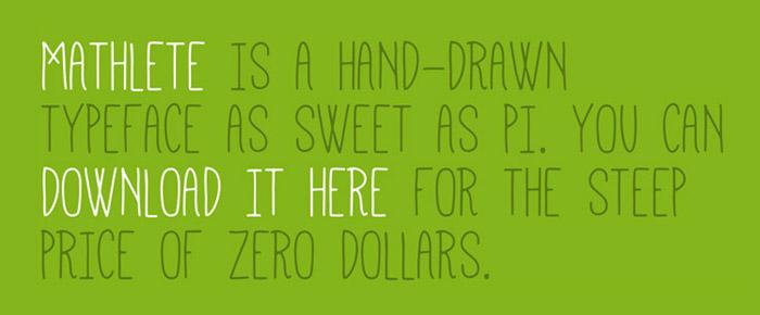 Darmowe czcionki – świeże podejście do typografii