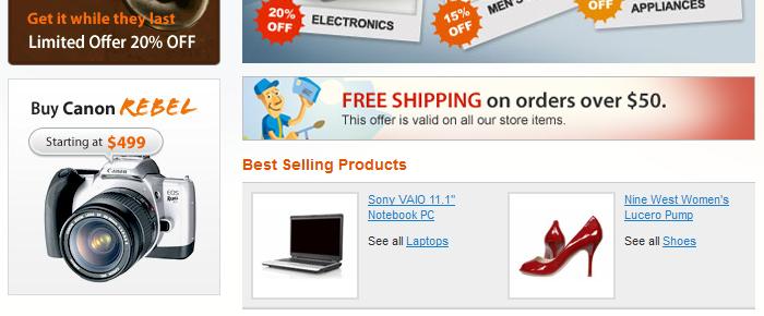 Magento – jak wyświetlić promowane produkty.